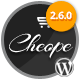 Cheope Shop - Flexible e-Commerce Theme Nulled