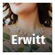 Erwitt - A Professional Photography Portfolio - ThemeForest Item for Sale