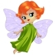 Little Fairy - GraphicRiver Item for Sale