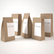 Paper bags - 3DOcean Item for Sale
