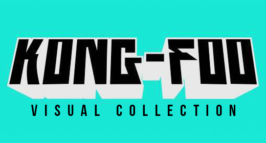 Kongfoo Visual Collection