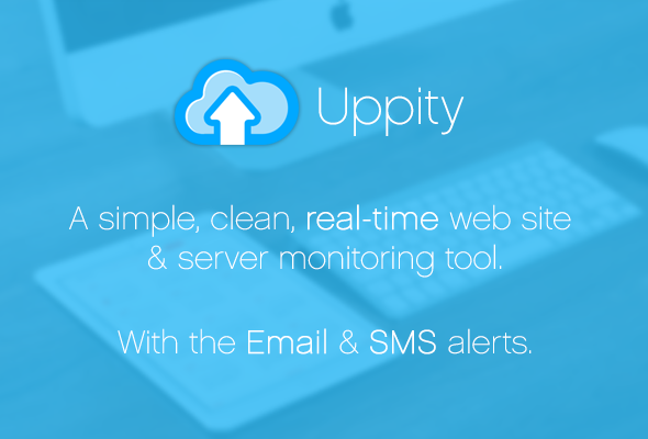 Uppity Web Monitoring - CodeCanyon Item for Sale