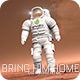 Astronaut on Mars - VideoHive Item for Sale