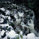 Rocky Mountain River In The Snow - VideoHive Item for Sale
