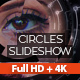 Circles Slideshow - VideoHive Item for Sale