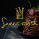 Sweet Tooth - A Delicious Theme for Cake Shops, Confectioneries, and Chocolateries Nulled