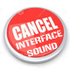 Interface Cancel Sound - AudioJungle Item for Sale