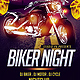 Biker Night - GraphicRiver Item for Sale