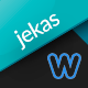 Jekas - Weebly drag and drop Website Builder