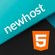 NewHosting - Responsive Hosting Css3/Html5 Theme - ThemeForest Item for Sale