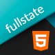 Full Estate - Responsive and Bootstrap Real Estate Nulled