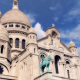 The Basilica of the Sacred Heart of Paris - VideoHive Item for Sale