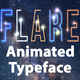 Flare Typography Kit - VideoHive Item for Sale
