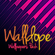 Walldope Abstract Wallpapers Pack 1 - GraphicRiver Item for Sale