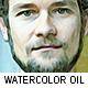 Watercolor Oil Paint