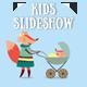 Kids Slideshow - VideoHive Item for Sale