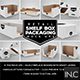 Retail Shelf Box Packaging MockUps - GraphicRiver Item for Sale