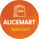 Alice - Multipurpose Responsive Opencart Theme - ThemeForest Item for Sale