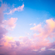 Lovely pastel sky - PhotoDune Item for Sale
