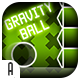 Gravity Ball - HTML5 Game (CAPX) - CodeCanyon Item for Sale