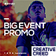 Big Event Promo - VideoHive Item for Sale