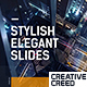 Stylish Elegant Slides - VideoHive Item for Sale