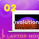 8 Editable Laptop Mockups, Part Two - GraphicRiver Item for Sale
