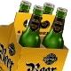 4 Pack Beer Mockup - GraphicRiver Item for Sale