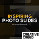 Inspiring Photo Slides - VideoHive Item for Sale