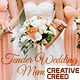 Tender Wedding Memories - VideoHive Item for Sale
