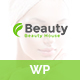 Beautyhouse - Health & Beauty WordPress Theme - ThemeForest Item for Sale
