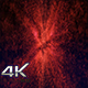 Epic Red Particles Background ( Ultra HD ) - VideoHive Item for Sale