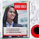 GOOD IDEA Newsletter - GraphicRiver Item for Sale