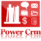 Power CRM (Open Source Crm) Php ERP