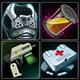 Sci-Fi Icons - GraphicRiver Item for Sale