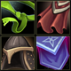 RPG Armor Sets