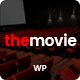 The Movie - Cinema, Film & Series WordPress Theme Nulled