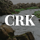 Creek - Classic Elegant Magazine WordPress Theme