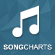 SongCharts - Top Songs Charts and Music Search Engine - CodeCanyon Item for Sale
