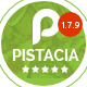 Pistacia - Food, Recipes, Restaurant Responsive WP Theme Nulled