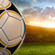 Soccer Background 2 - VideoHive Item for Sale