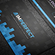Creative Business Card 23 - GraphicRiver Item for Sale