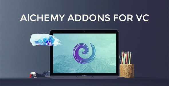 Alchemy Addons for Visual Composer - CodeCanyon Item for Sale