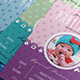 Baby Shower Invitation - GraphicRiver Item for Sale