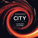 City Sound Flyer - GraphicRiver Item for Sale