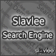 Slavlee Search Engine - CodeCanyon Item for Sale