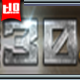 30 Metal Light Nulled