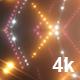 VJ Disco Lights Rays Neon - VideoHive Item for Sale