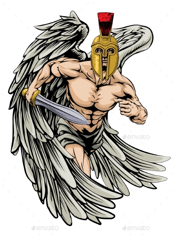 Angel Fighter - Miscellaneous Characters