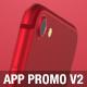 App Promo - 2 versions - VideoHive Item for Sale